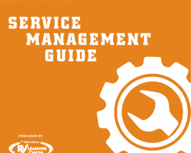 Photo of New Edition of Service Management Guide Released