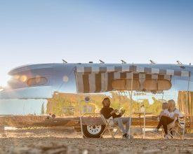 Photo of Gallery: Bowlus Unveils New Travel Trailer