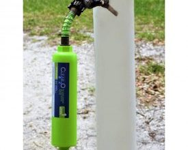 Photo of Filter System Provides Clean Water