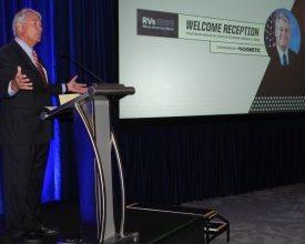 Photo of Gallery: Rep. Dennis Ross Kicks Off RVIA Reception