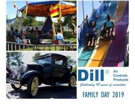 Photo of Dill Family Day Celebrates 110 Years