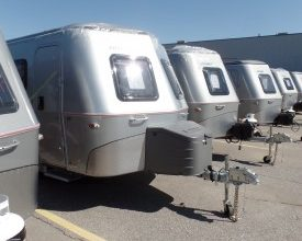 Photo of Auction of Erwin Hymer Group NA Set for July 16