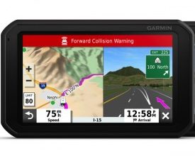 Photo of GarminIntroduces the RV 785 for RV Enthusiasts