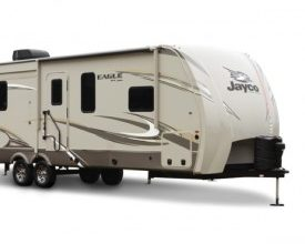 Photo of Jayco to Display Eagle RV at GoPro Mountain Games