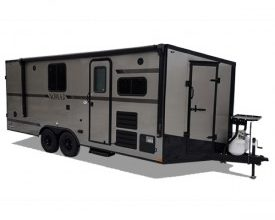Photo of Stealth Nomad Unveiled with Four Floorplans