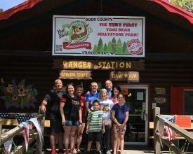 Photo of First Jellystone Park Celebrates 50 Years