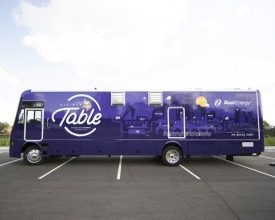 Photo of Community: Winnebago, NFL Vikings Team Up for Food Truck