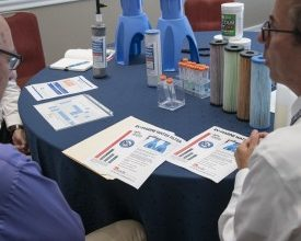 Photo of Meeting Slots Open for Aftermarket Conference