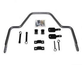 Photo of Hellwig Unveils Rear Sway Bar for 2019 Ford F450