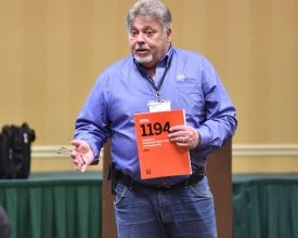 Photo of Outdoor Expo to Offer NFPA 1194 Certification