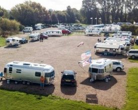 Photo of Leisureworld Becomes Sole Dealer of Airstreams in U.K.