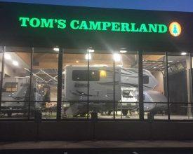 Photo of RV Retailer Expands Into Arizona and South Carolina