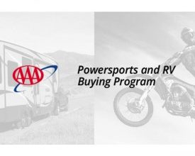 Photo of Rollick Partners with AAA National