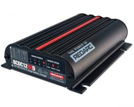 Photo of REDARC Introduces 50-Amp Battery Charger