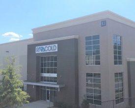 Photo of Vitrifrigo Manufacturer to Open Georgia Facility