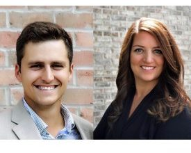 Photo of RV Heritage Foundation Promotes Two to VP