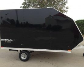 Photo of Stealth Trailers to Attend NATDA Show