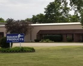 Photo of Bauer Products Opens Elkhart Distribution Center