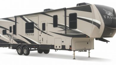 Photo of Road to Open House: All About Jayco