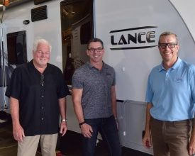 Photo of ASA's iN-Command Featured on New Lance Models