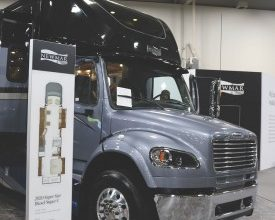 Photo of Winnebago to Acquire Newmar for $344 Million