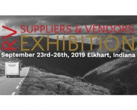 Photo of Supplier & Vendor Exhibition to Give Away iPads