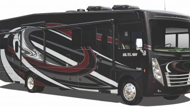 Photo of Road to Open House: Winnebago, Grand Design, Riverstone, and Thor Motor Coach