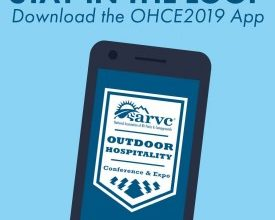 Photo of ARVC Launches New App for OHCE Attendees