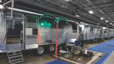 Photo of Texas-based Vogt RV Eyes Fifth Location