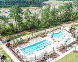 Photo of Sun RV Resorts Officially Opens Upscale Resort