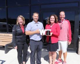 Photo of Lichtsinn RV Named Top North American Dealer of Winnebago Motorhomes for Fifth Straight Year