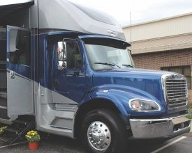Photo of Winnebago Completes Newmar Acquisition