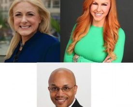 Photo of NTP-STAG Announces Expo Speaker Lineup