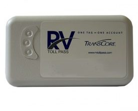 Photo of TransCore Introduces RV Toll Pass with Nationwide Coverage