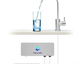 Photo of Acuva Launches New UV-LED Water Purifier