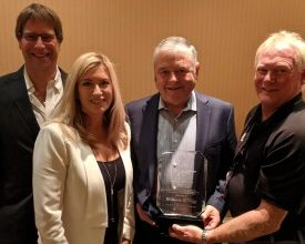 Photo of Bruce Marsh Wins Canadian RV Dealer of the Year