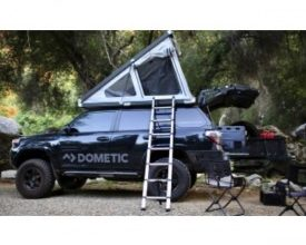Photo of Dometic Goes Overlanding at SEMA