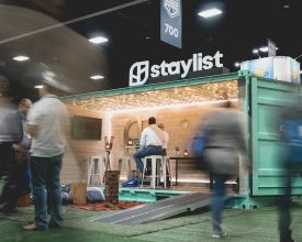 Photo of Staylist Launches App for Recreational Bookings