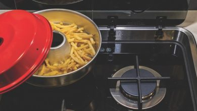 Photo of Omnia's Stovetop Dominates Europe, Expands to U.S.