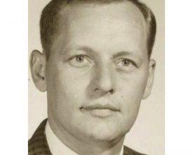 Photo of RV Industry Veteran Ralph Cortas Dies at 87