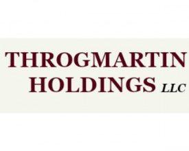 Photo of Throgmartin Makes Structural Reorganization