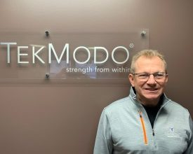 Photo of TekModo Hires New National Senior Account Manager