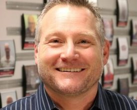 Photo of Horizon Transport Adds Andy Cripe as Executive Vice President