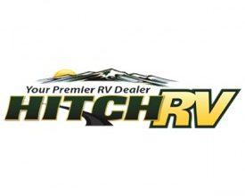 Hitch RV logo
