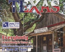 Photo of TACO Releases 2020 Camping Guide for Texas