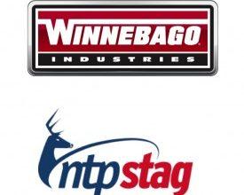 Photo of Winnebago, NTP-STAG Partner on Parts Program