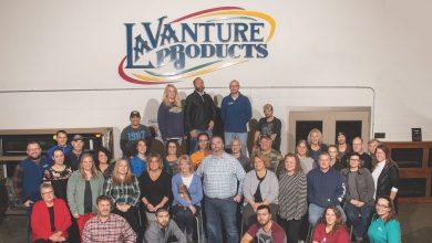 Photo of Longevity Empowers LaVanture Products