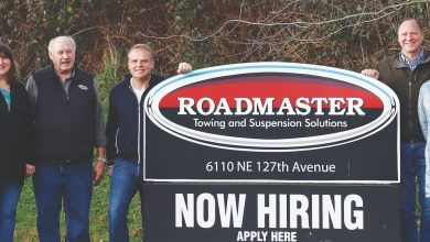 Photo of Roadmaster Expansion to Be Complete in Two Years