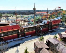Photo of Pirate Ship Suites Open in Texas March 1