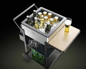 Photo of Dometic Unveils Outdoor Beverage Centers